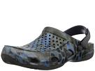 Crocs Swiftwater Kryptek Neptune Deck Clog
