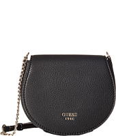 GUESS - Cate Petite Saddle Bag