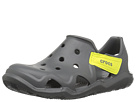 Crocs Kids Swiftwater Wave (Toddler/Little Kid)