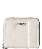 GUESS - Ware Small Zip Around