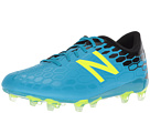 New Balance Kids JSVCFv2 FG Soccer (Little Kid/Big Kid)