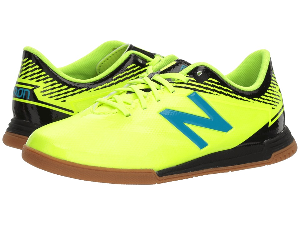 New Balance Kids - JSFDIv3 Indoor Soccer (Little Kid/Big ...