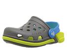 Crocs Kids Electro III Clog (Toddler/Little Kid)