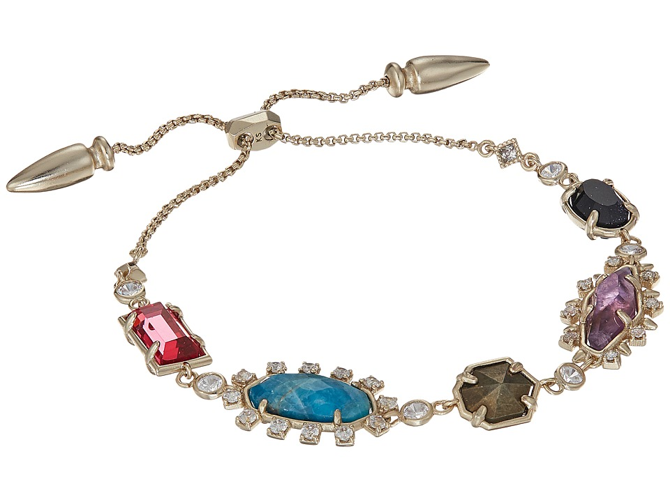 Kendra Scott - Alicia Adjustable Bracelet