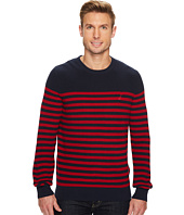 Nautica - 12 Gauge Crew Bretton Sweater