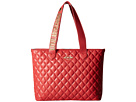 LOVE Moschino Fashion Quilted Branded Tote