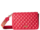 LOVE Moschino Fashion Quilted Rectangle Bag