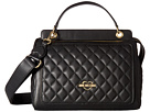 LOVE Moschino Fashion Quilted Handbag