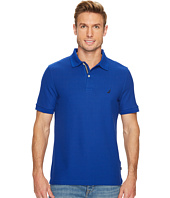 Nautica - Short Sleeve Solid Deck Shirt