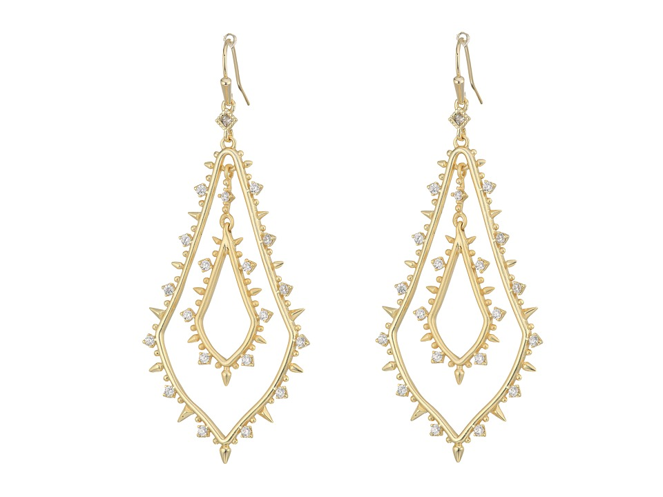 Kendra Scott - Alice Earrings