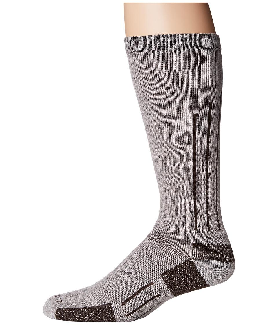 Carhartt Full Cushion All Terrain Boot Sock 1-Pair Pack (Tan) Men