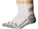 Carhartt - 3-Pack Force Performance Work Quarter Socks