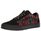 Vans Old School X A Tribe Called Quest Collab.