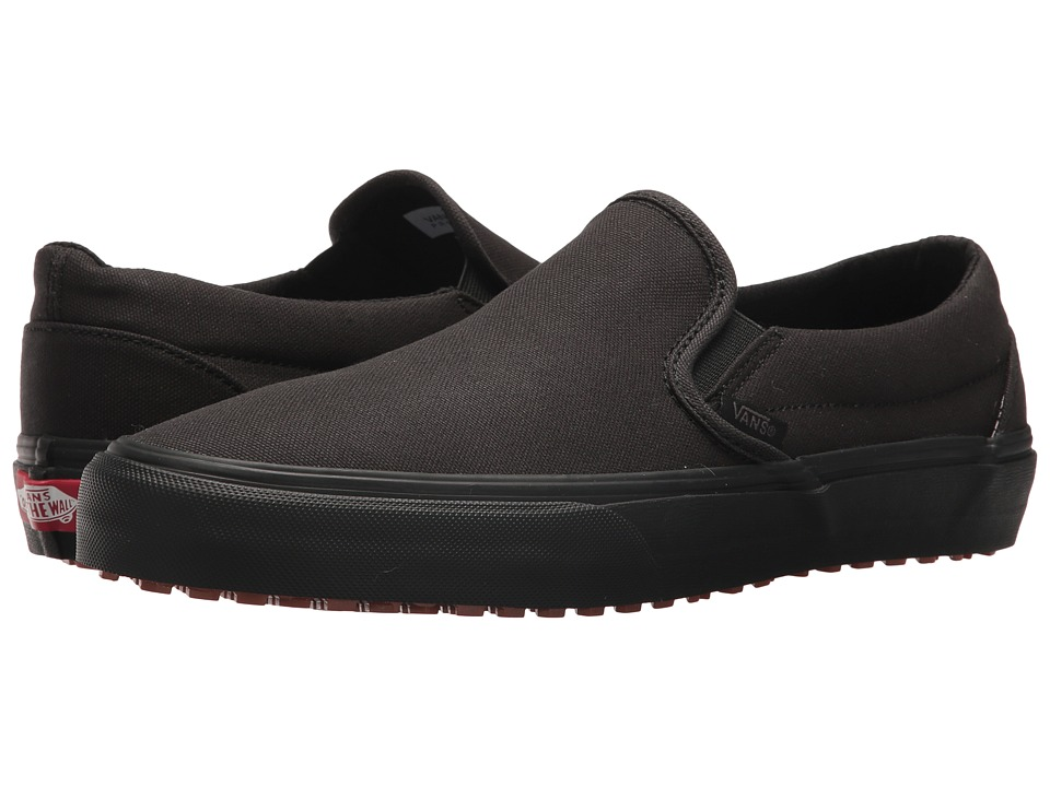 Vans Classic Slip-On UC X Made for Makers Collection (Bla...