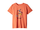 Life is Good Kids Dock Jump Crusher Tee (Little Kids/Big Kids)