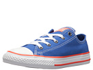Converse Kids Chuck Taylor All Star Ox (Little Kid)