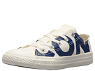 Converse Kids Chuck Taylor All Star Wordmark Ox (Little Kid)