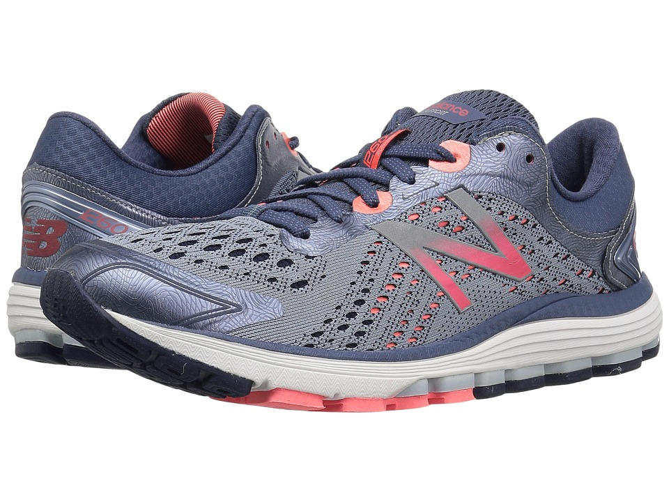 New Balance 1260 V7 (Reflection/Vintage Indigo/Vivid Cora...