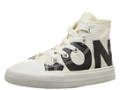 Converse Kids Chuck Taylor All Star Wordmark Hi (Infant/Toddler)