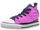 Converse Kids Chuck Taylor All Star Simple Step Hi (Infant/Toddler)