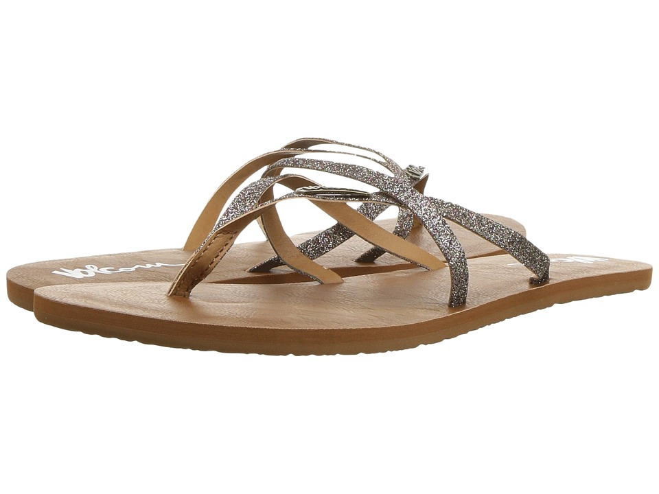 Volcom All Night Long 2 (Multi) Sandals