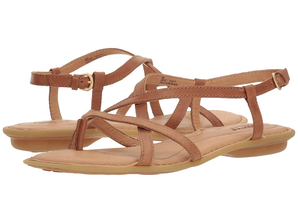 Born Mai (Brown) Sandals
