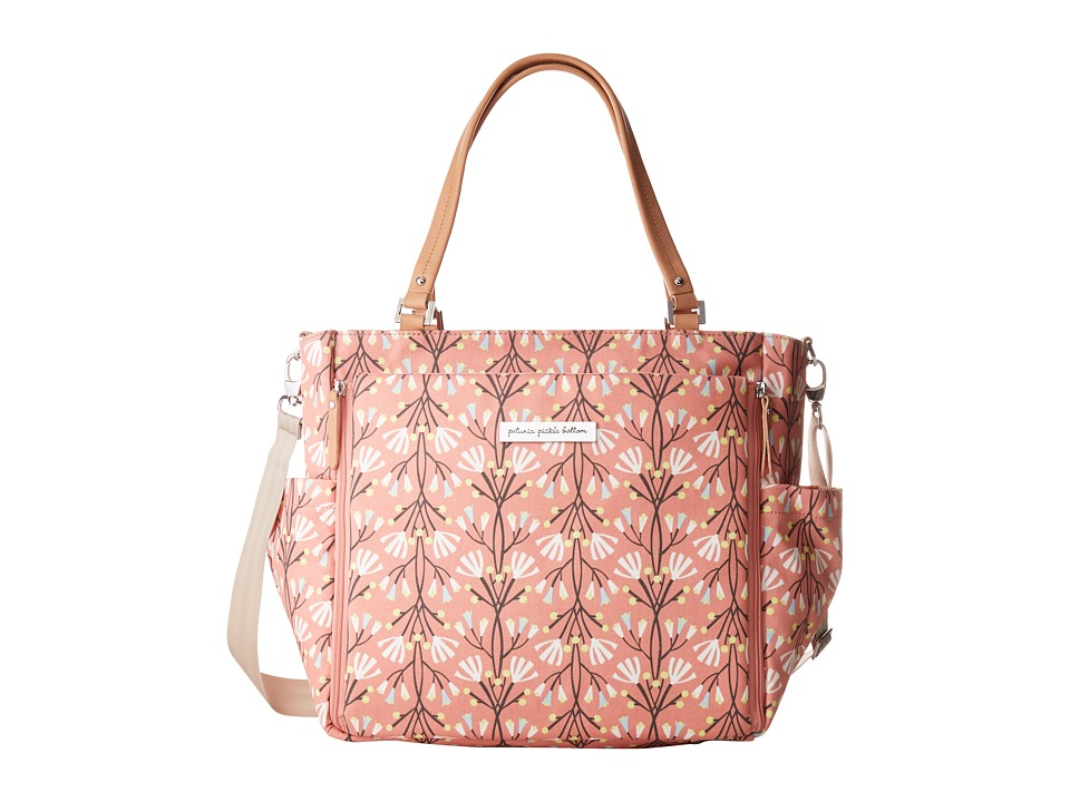 petunia pickle bottom petunia pickle bottom - Glazed City Carryall