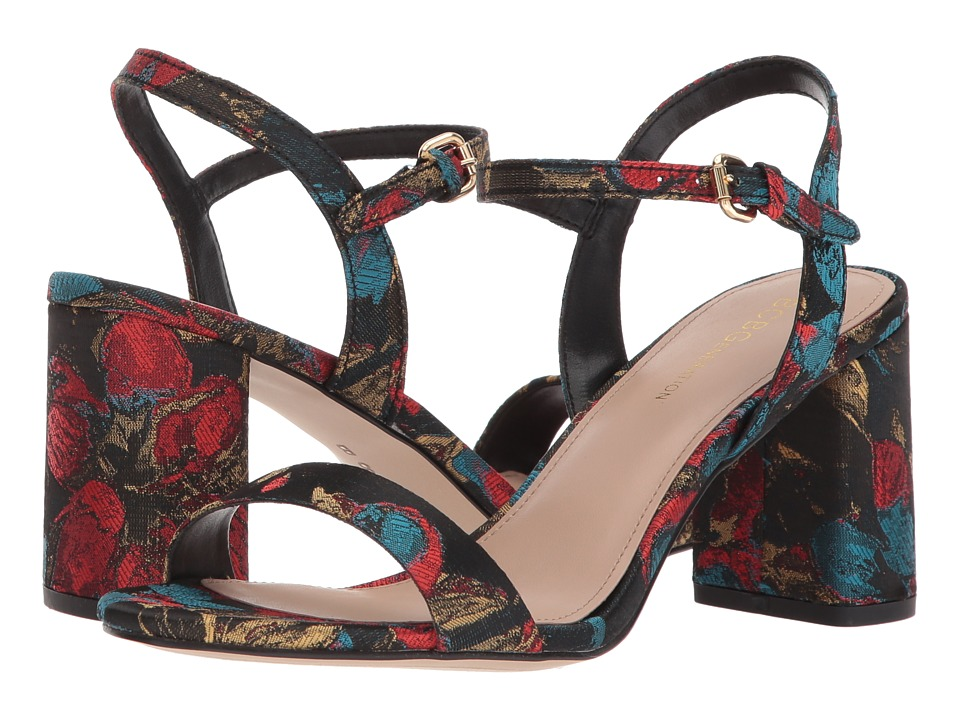 BCBGeneration - Becca (Scarlet) Womens Sandals