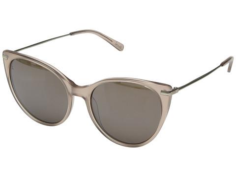 RAEN Optics Birch - Brown/Silver Mirror/Rose