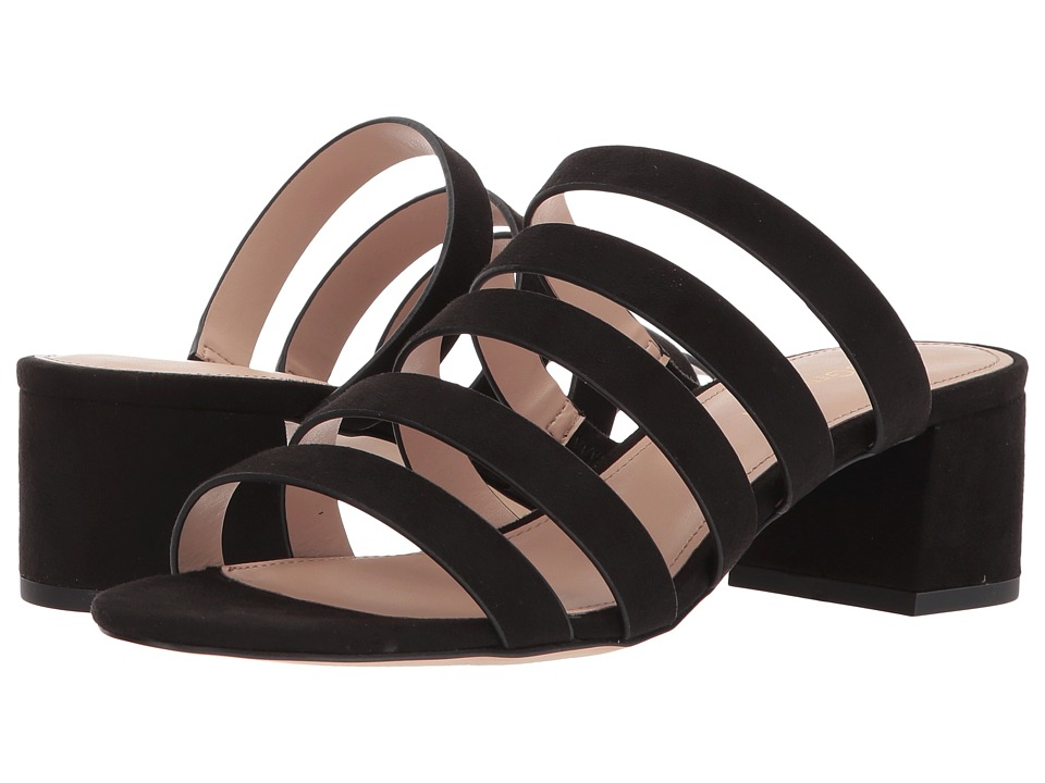 BCBGeneration - Frankie (Black) Women's Sandals