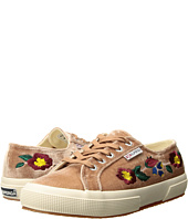Superga - 2750 - Embaivelvetw