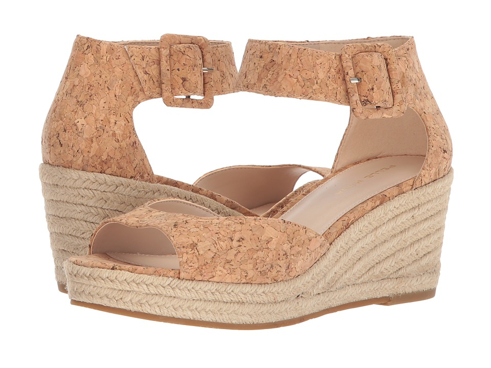 Pelle Moda Kauai (Natural Cork) Women's Shoes
