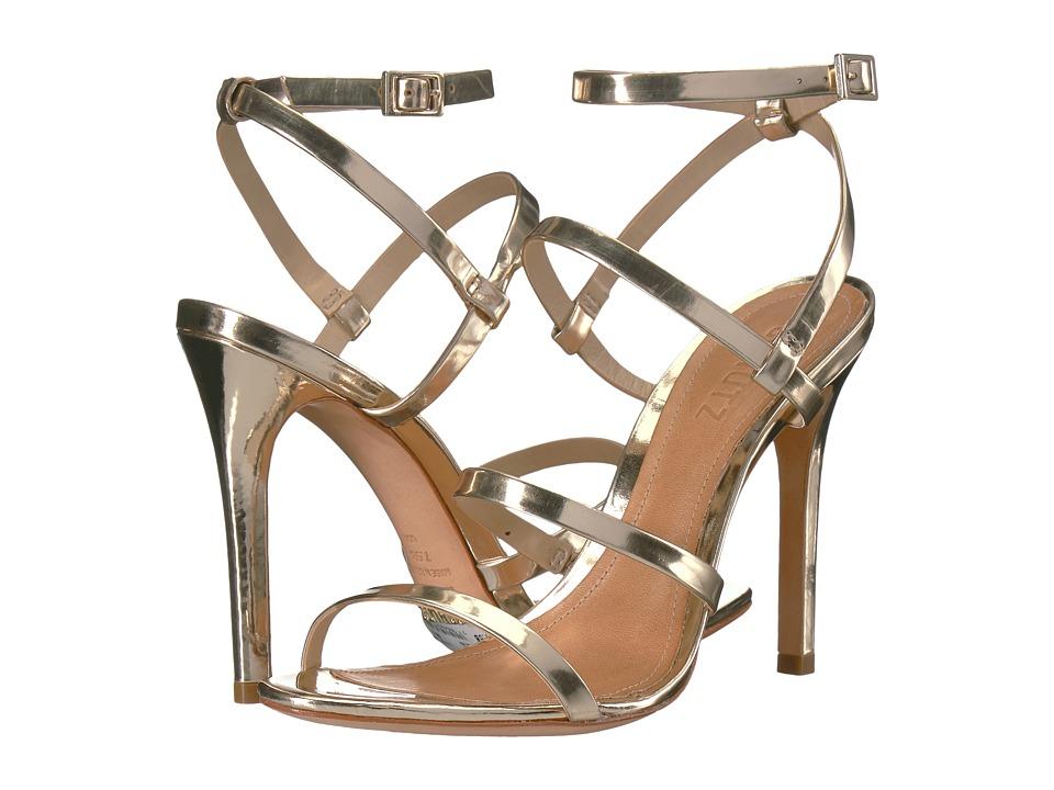 Schutz - Ilara (Platina) High Heels