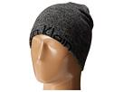 Calvin Klein Marled Half Logo Hat