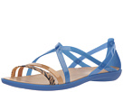 Crocs Isabella Graphic Strappy Sandal