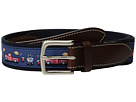 Vineyard Vines Tailgate Canvas Club Belt