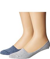 Vineyard Vines - Mouline Loafer Sock
