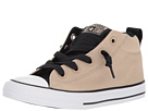 Converse Kids Chuck Taylor All Star Street Mid (Little Kid/Big Kid)