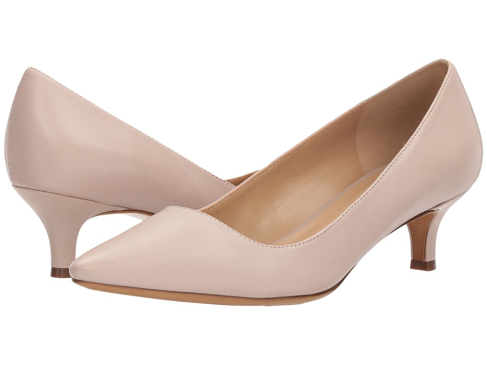 Naturalizer Pippa (Soft Marble Leather) 1-2 inch heel Shoes