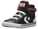 Converse Kids Pro Blaze Strap Hi (Infant/Toddler)