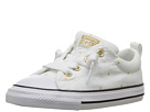 Converse Kids Chuck Taylor All Star Street Slip (Infant/Toddler)