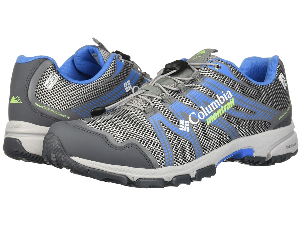 Columbia Mountain Masochist IV Outdry (Steam/Jade Lime) Women's Shoes
