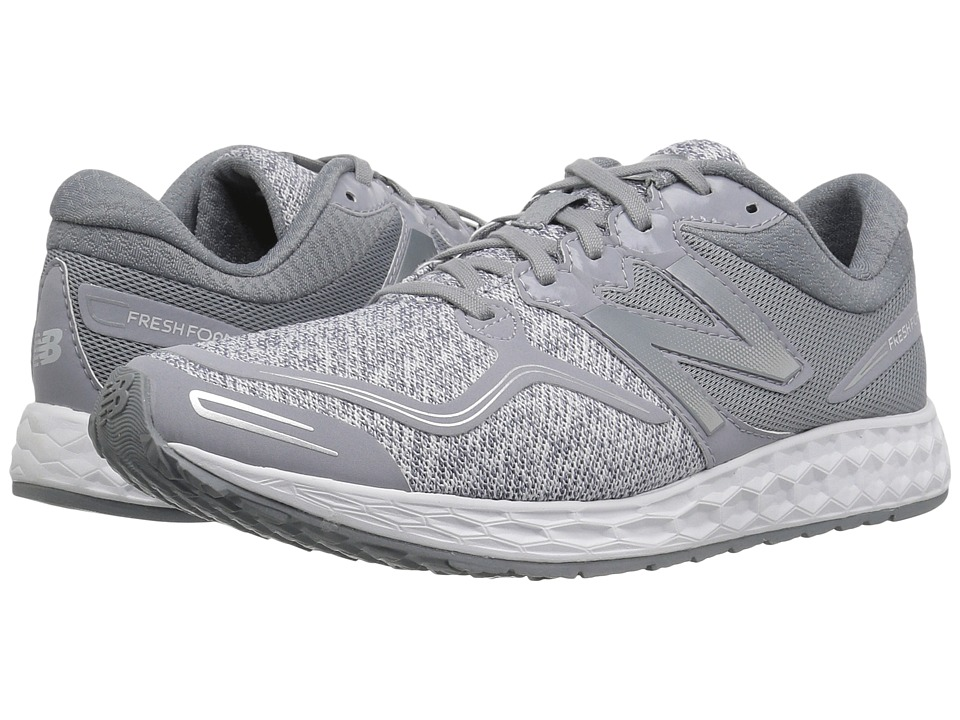 New Balance Veniz v1 (Steel/Arctic Fox) Women's Running Shoes