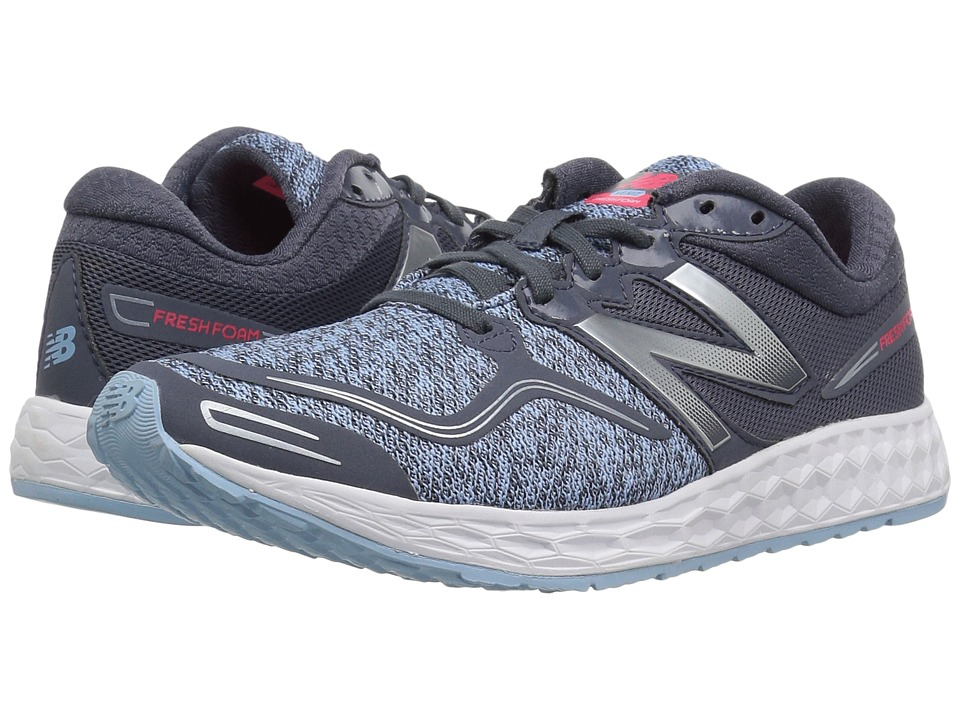 New Balance Veniz v1 (Thunder/Clear Sky) Women's Running Shoes