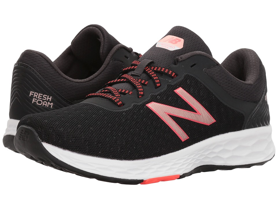 New Balance Kaymin (Black/Phantom) Women's Running Shoes