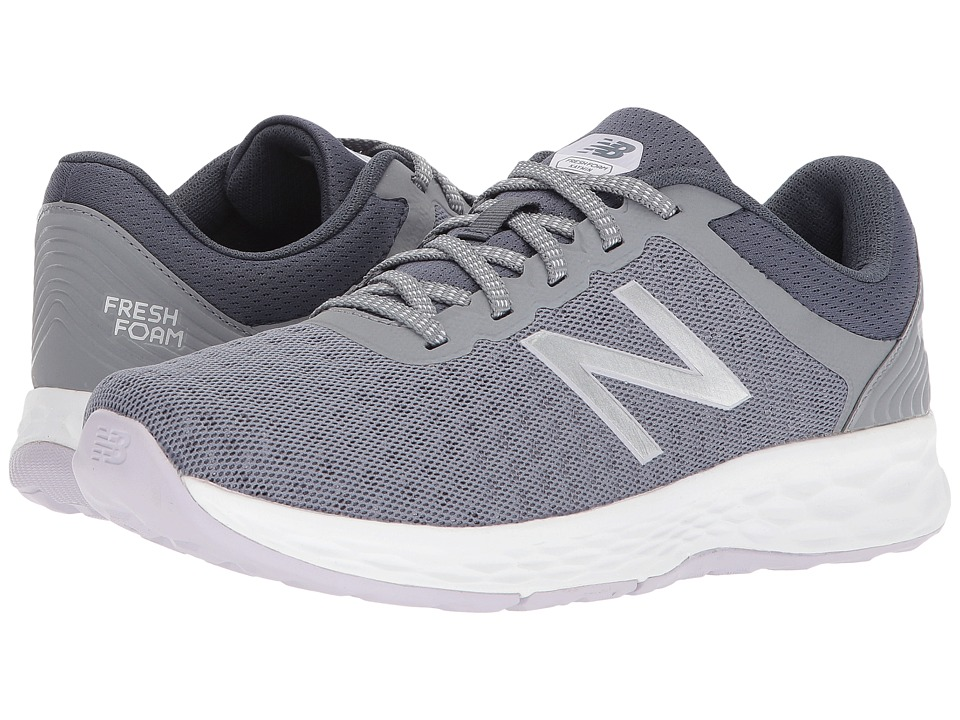 New Balance Kaymin (Gunmetal/Thunder) Women's Running Shoes