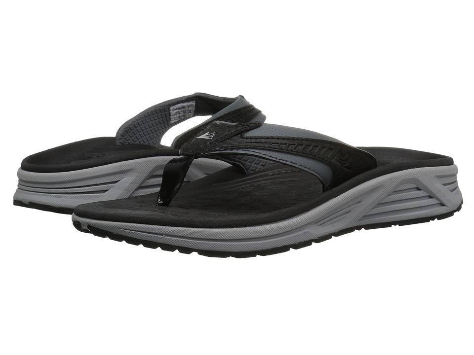 Columbia - Molokini III (Black/Steam) Womens Shoes