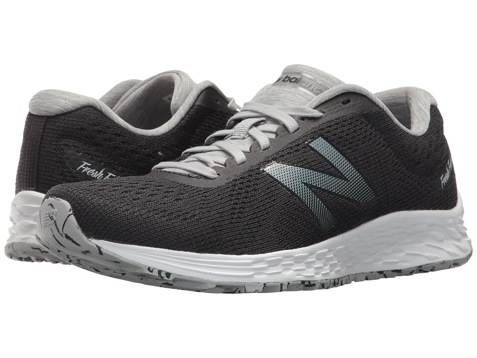 New Balance Arishi v1 (Phantom/Black) Women