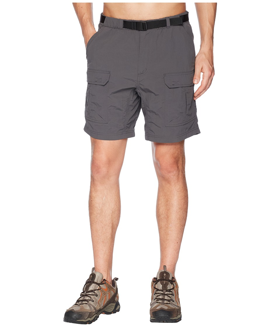 Royal Robbins - Backcountry Short (Asphalt) Mens Shorts