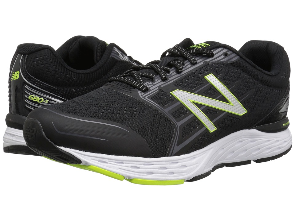 Mens Running Shoes For Underpronation New Balance